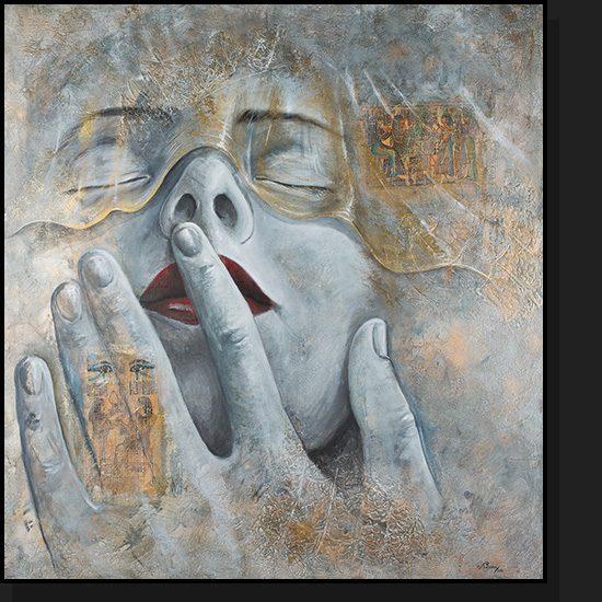 Artist : Salomé Lalama
